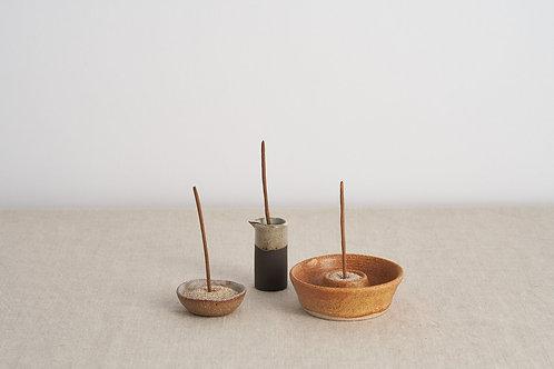 Hand-rolled Pure Botanicals Incense Sticks