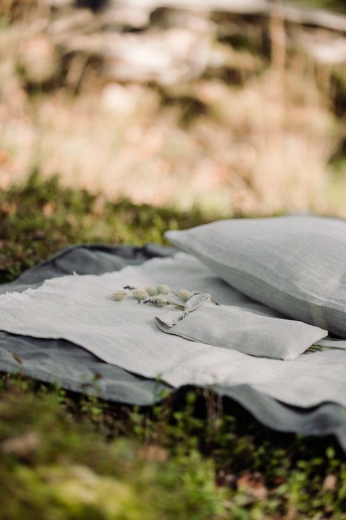 Relaxing Linen Eye Pillow