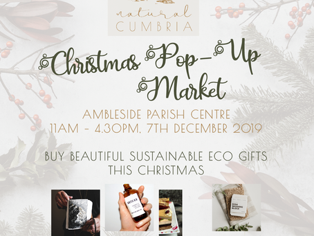 Natural Cumbria Pop-Up Market