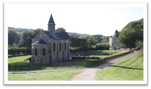 abbaye de port royal des champs