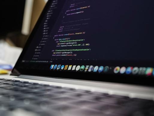 Vantagens da organização de dados