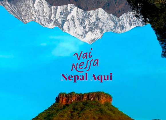 Nepal Aqui