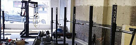 Wenatchee Powerlifting Gym
