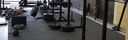 Wenatchee Powerlifting Gym