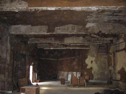 Musalla Under Construction - 2008
