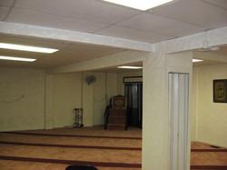 Old Prayer Area - 2008