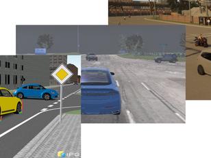 Choosing an AV simulation package