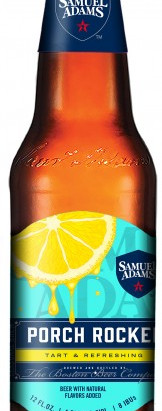 What We're Drinking - Sam Adam's Porch Rocker