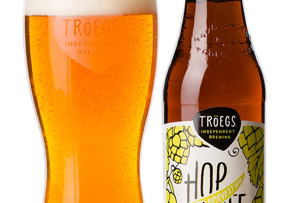 What we're drinking - Troeg's Hop Knife