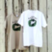 甲府盆地Tシャツ