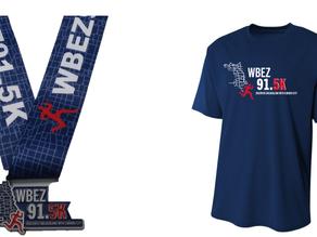 2021 WBEZ 915K! Swag Announcement!