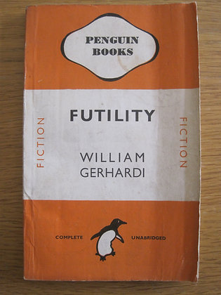 Futility  by  William Gerhardi