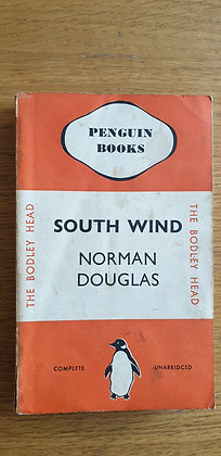 South Wind  by  Norman Douglas