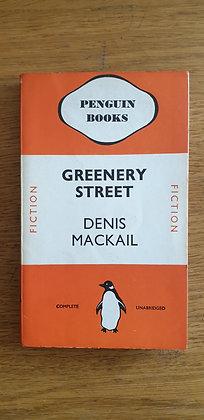 Greenery Street  by Denis Mackail