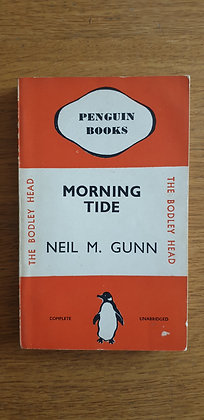 Morning Tide  by  Neil M. Gunn