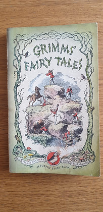 Grimms' Fairy Tales   Ed: Eleanor Graham