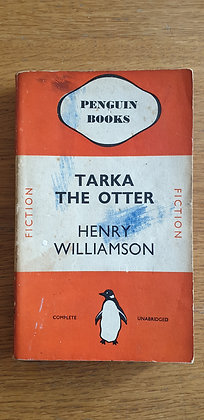 Tarka the Otter  by  Henry Williamson
