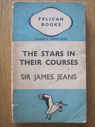 The Stars in Their Courses  by  Sir James Jeans