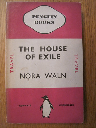 The House of Exile  by  Nora Wain