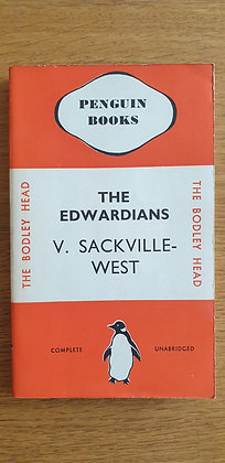 The Edwardians  by  V. Sackville-West