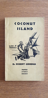 Coconut Island  by  Robert Gibbings