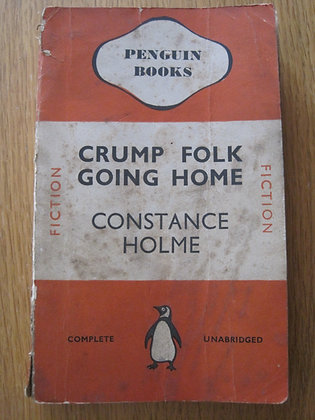Crump Folk Going Home by  Constance Holme