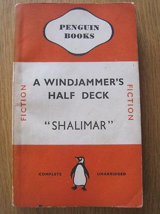 "A Windjammer's Half Deck  by  ""Shalimar"" (F. C. Hendry)"