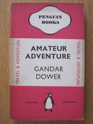 Amateur Adventure  by Gandar Dower