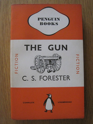 The Gun  by  C. S. Forester
