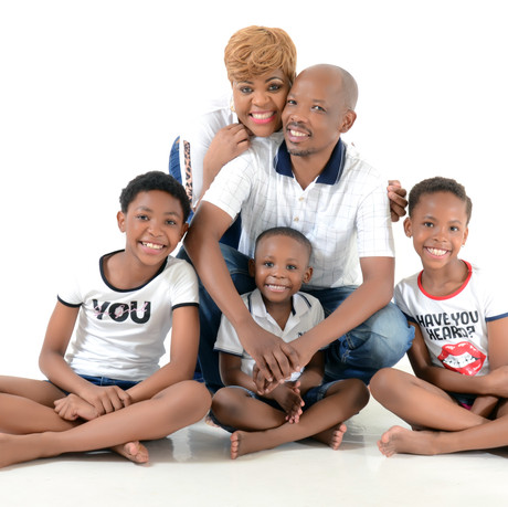 Not Just A Family Portrait - How Family Photos Help Boost Your Child's Self-Esteem