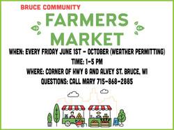 Bruce Community Farmers Market New-01