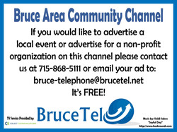 Bruce Area Community Channel New-01
