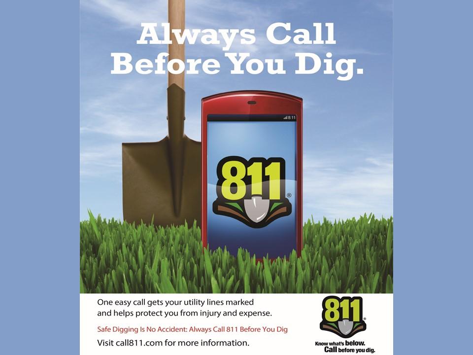 Digger's Hotline