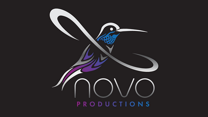NOVO PRODUCTIONS LLC