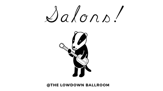 SALONS AT THE LOWDOWN