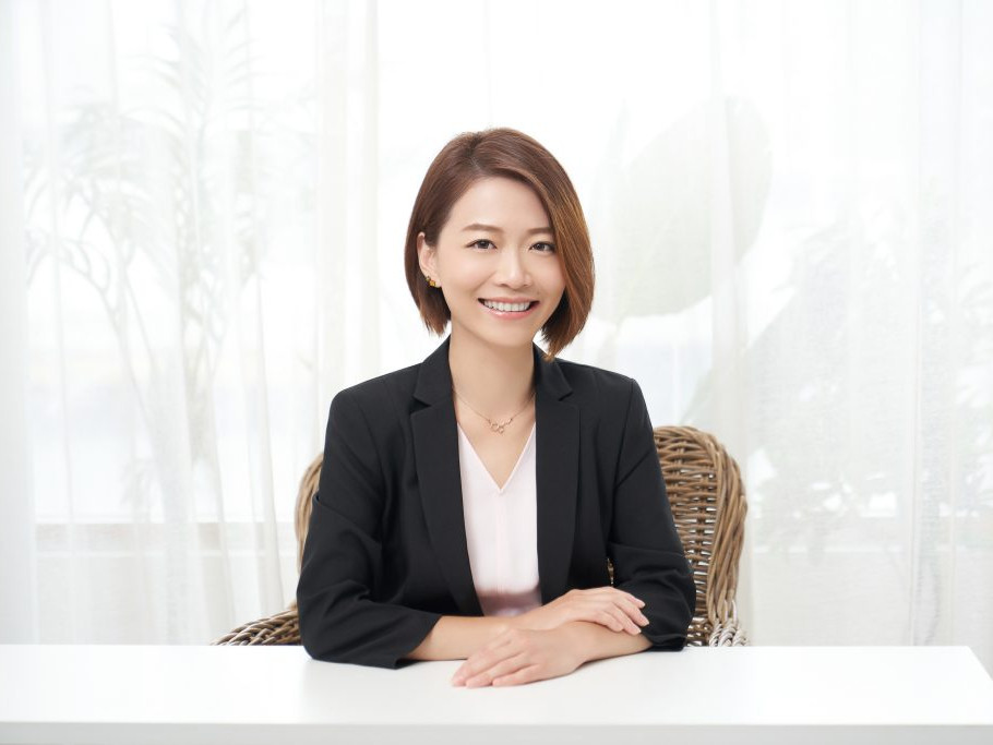 Cox welcomes our new CEO Feng-I Tai