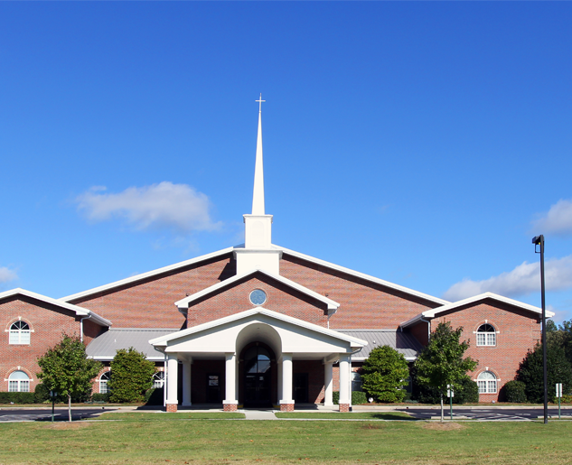 Wake Cross Roads Baptist Church