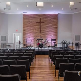 Bayleaf Baptist Church