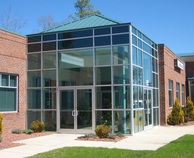 Falls Ridge Offices