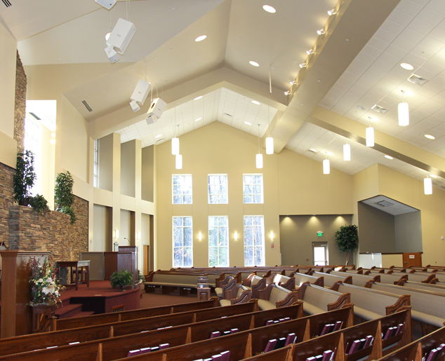 Cary Church of Christ