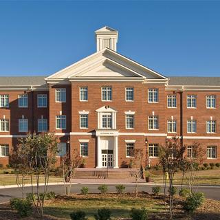 Southeastern Seminary Patterson Hall