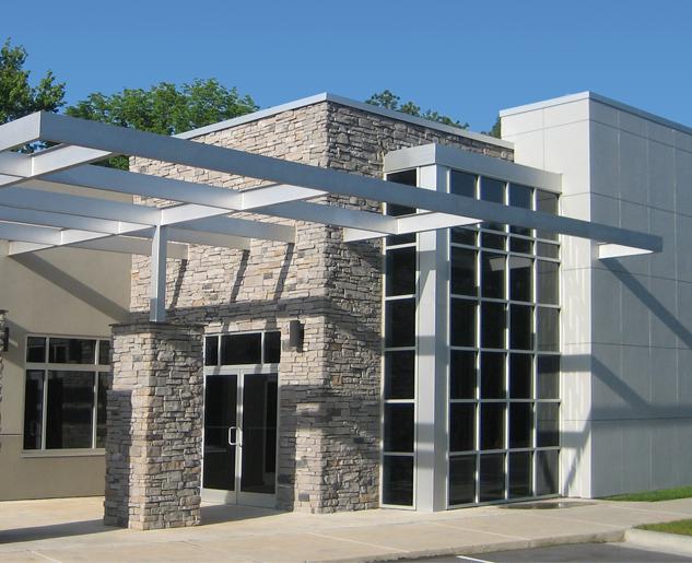 Barton Office Building