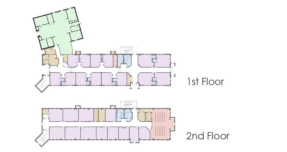 Nuese Christian Academy - Plans (970 x 5