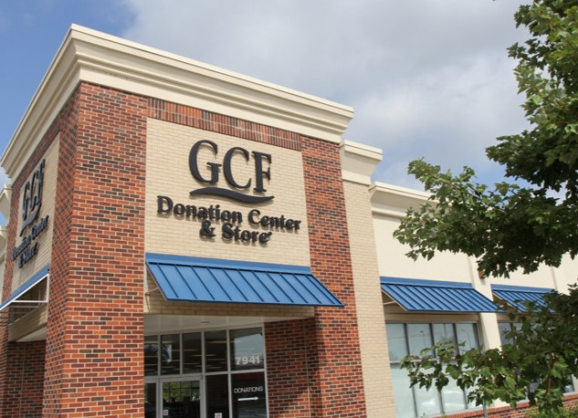 Goodwill Retail Outlets