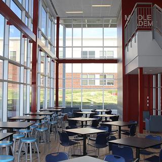 East Wake Academy Middle School