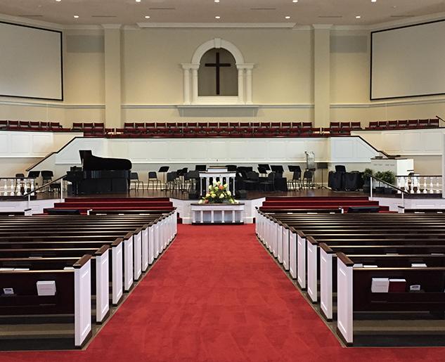 Christ Baptist Church