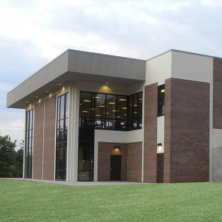 Truett McConnell College Dining Hall