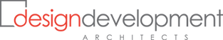 Design Development Architects Logo