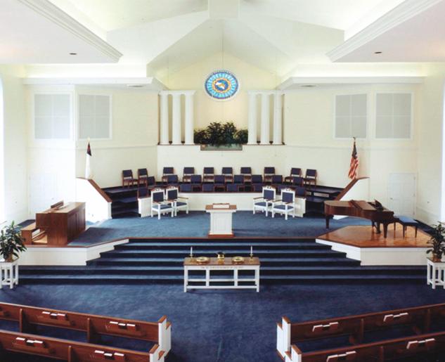 Emmanuel Baptist Church