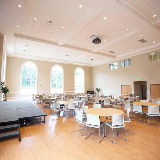 Wake Forest Baptist Church